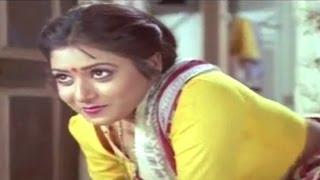 Mister Pellam Movie || Funny Scene Between Rajendra Prasad And Aamani