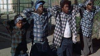 Inside the East Coast Crips Street Gangs