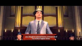 FnF Gaming Presents: Let's Play L.A. Noire - Part 10/10
