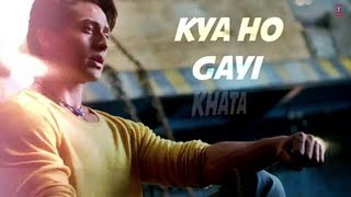 Whatsapp status Videos Tabah Heropanti Pyar Wale Songs|Amdy viral