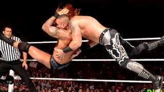 RAW Online Stream 19 05 2014 WWE RAW at London