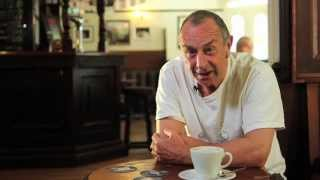 David 'Bumble' Lloyd talks about the Ashes - Part 2 of 2