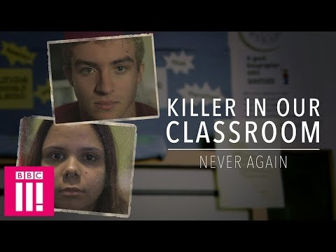 Killer In Our Classroom In Parkland Florida Never Again