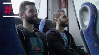 La Huida: Estrategia de huida de Iván y Luis | #0