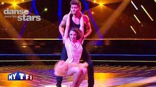DALS S05 - Une salsa avec Rayane Bensetti et Denitsa Ikonomova sur ''Mambo No. 5''' (Lou Bega)