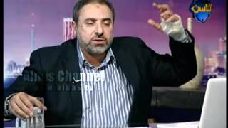حسام عقل وفاضل سليمان والرد على حلقة مكارى يونان CBC