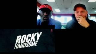 Action Jackson vs Rocky Handsome - Trailer Reaction