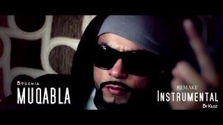 'MUQABLA' Instrumental by Kruz   J.Hind x Bohemia x Shaxe Oriah   Kali denali   Technoghost
