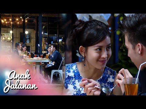 So Sweet Banget Reva & Boy Dinner Bareng Papah Mamahnya [Anak Jalanan] [27 Jan 2016]