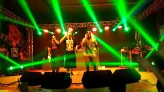 Cacife Clandestino - Só Vitória - The Rap  (Acadêmicos da Rocinha)
