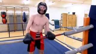 Kickboksning danish dynamite
