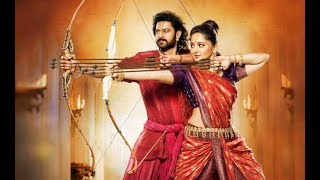 BAAHUBALI  2 The Conclusion - Historical Full Hindi Movie..
