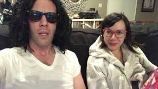 The Disaster Artist and The Room review... sort of.
