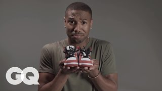 Michael B. Jordan on the Sexiest Thing You Can Do for a Woman
