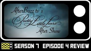 Pretty Little Liars Season 7 Episode 4 Review W/David Bianchi    AfterBuzz TV