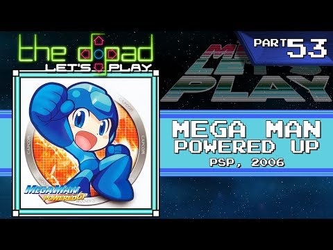 Xxx Mp4 A Tough Fucking Valley Of Octopods PART 53 Mega Man Powered Up 3gp Sex