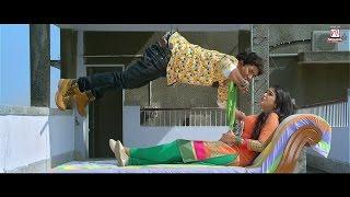 Bhoot Ke Kahani | Nirahua Rickshawala 2 Comedy Scene | Dinesh Lal Yadav