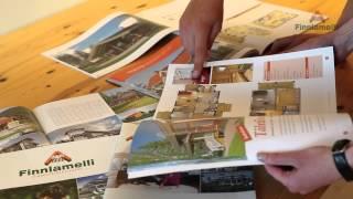 Finnlamelli - VIDEO: Entstehung und Übersicht