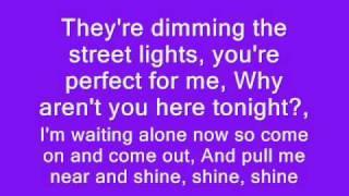 hey stephen by taylor swift (lyrics)