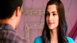 Imran Khan ~ Sonam Kapoor Scene From I Hate Luv Storys
