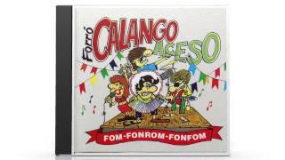 Calango Aceso -