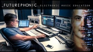 Protoculture on Layering Basses, Kick Construction and Mix Approach