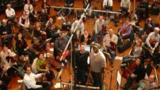 The London Symphony Orchestra - You Can Call Me Al