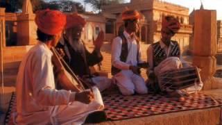 Original Rajasthani Folk Music