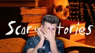 Reacting To Scary True Stories!