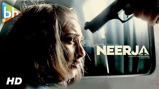 NEERJA | 2016 | SONAM KAPOOR, SHABANA AZMI | MOVIE PROMOTIONS