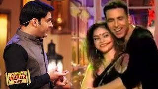 Comedy Nights with Kapil LAST EPISODE | Akshay Kumar AIRLIFT SPECIAL