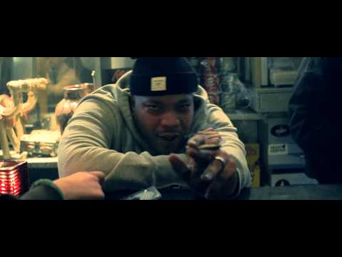 Styles P - I Need Weed (prod. by Scram Jones) (Official Music Video_