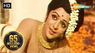 Chal Sanyasi Mandir - Manoj Kumar - Hema Malini - Sanyasi - Bollywood Songs - Mukesh
