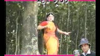 BOU BONDOK   Folk drama song of Mymensingh  07
