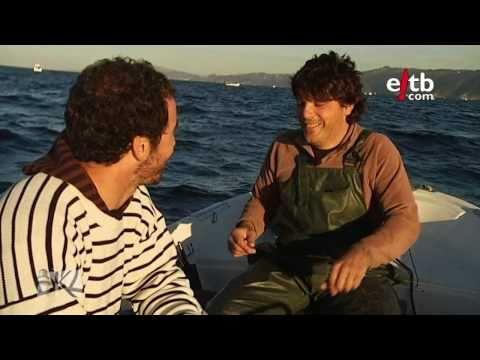 La pesca del Chipirón