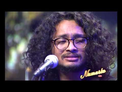 Hajar Sapana LIVE - 1974 AD (Ruslan Namaste LIVE) (HUAWEI Namaste TV Show)