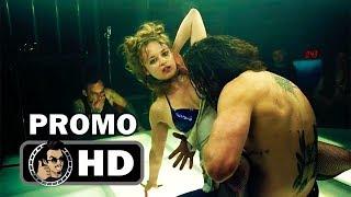 RELLIK Official Promo Trailer #2 (HD) Cinemax Suspense Series