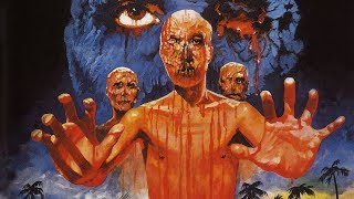 Zombi Holocaust (1980) Trailer.