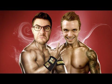 ON SE BAT EN SLIP WWE 2k15