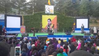 GOKAB-Kezang Dorji, Tempa Rinchen with Druk Dream Team-(Bhutanese Songs Latest 2015)