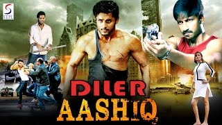 Diler Aashiq - Dubbed Hindi Movies 2016 Full Movie HD l Nitin Sada Gopichand Shakeela
