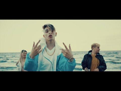 Khea Loca ft. Duki & Cazzu Video Oficial