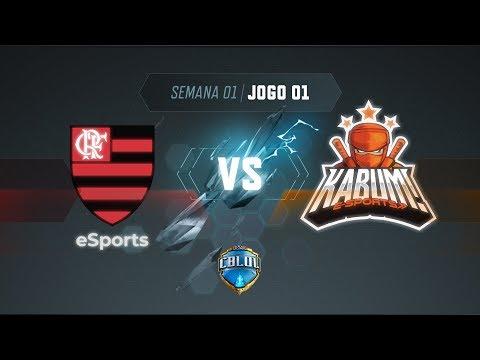 Xxx Mp4 CBLoL 2019 Flamengo X KaBuM Jogo 1 Fase De Pontos 1ª Etapa 3gp Sex