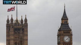 Have austerity measures made the United Kingdom poorer?