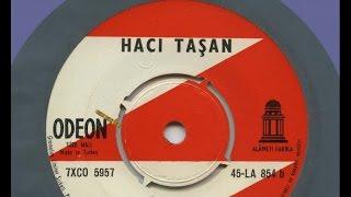 Hacı Taşan - Allı Turnam (Official Audio)