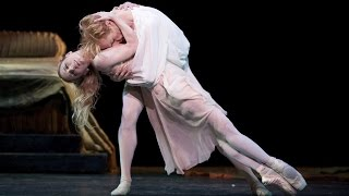 How Kenneth MacMillan turned Romeo and Juliet into a ballet (The Royal Ballet)