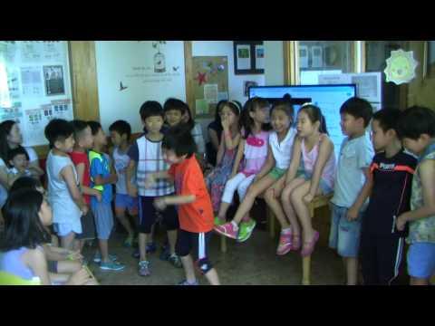 차일드유 월드컵 134 EC-2-Chorus-Happy-Geo,Lolly,Measure,Sunny