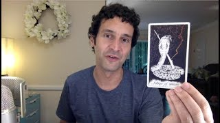 August 21-27, 2017 Extended Weekly Tarot Reading for All Signs