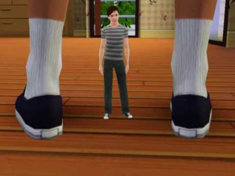 Teenager George Shrinks 12 Nevermore 1 2