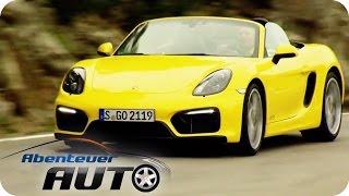 Boxster GTS vs. Cayman GTS im Steck-Check | Abenteuer Auto Classics